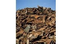 Identification and control of safety and health hazards in metal scrap recycling