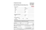 FedWeek Registration Form - Brochure