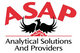 Analytical Solutions and Providers (ASAP) Analytical
