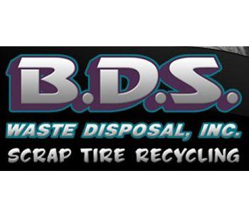 Scrap Tire Recycling
