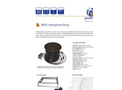 Model BHC4 - Hydrophone String Borehole Receivers Brochure