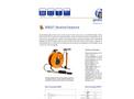 Model BGK3/7 - Borehole Geophone Brochure