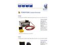 Model IPG800 - Impulse Generator Brochure