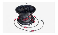 Geotomographie - Model BHC5 - Hydrophone String for Borehole Receivers