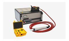 Geotomographie - Model IPG5000 - Impulse Generator