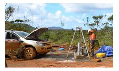 Geophysical Consulting Services