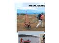 Metal Detectors - Brochure