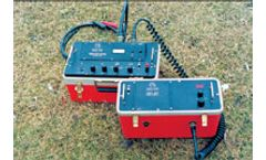 Geonics - Model TEM67 - Transmitter