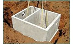 MicroFAST - Wastewater Treatment System