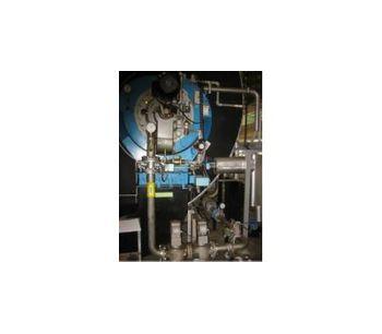 Biogas Recuperation