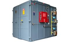 Burn Off Ovens for Paint & Powder Coating Removal