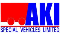AKI Special Vehicles Limited