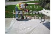 Watch a Lateral Point Repair Video