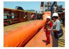 Versatech - Offshore & Ocean Boom