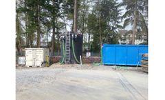 Versatech - Water Treatment Systems