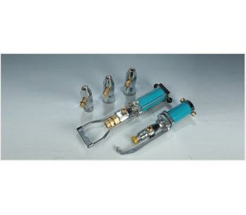 LPG Cylinder Filling Head Pieces