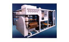 iWP - Seawater Reverse Osmosis System