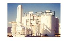 Activated Carbon Adsorption Vapor Recovery Equipment