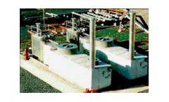 Refrigeration - Condensation Vapor Recovery Equipment