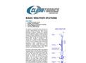 Climatronics - Basic Weather Systems Brochure