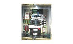 Climatronics - Model IMP-865 - Data Acquisition System