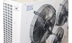 Timfog - Intelligent Humidity Control System