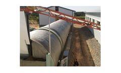 BioReactor - In-Vessel Composter