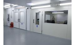 1Cold - Test Chambers, Cleanrooms & Laboratories Design and Construct Service