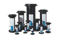 Solvox - Model A - Low-Pressure Oxygen Dissolving Unit for Salt Water and Brackish Water