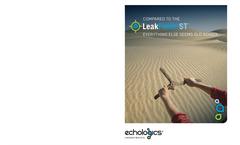 LeakFinder - Model ST - Advanced Acoustic Leak Detection System - Datasheet