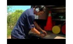 LeakFinderST Field Operations Demo Video