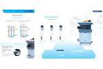 NanoFiber - Filters Reinvented Brochure