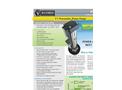 Blackhawk - Model V-2 - 101 - Pneumatic Piston Pump Brochure