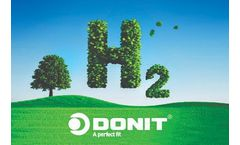 "DONIT, a Perfect Fit for the EU ""Hydrogen Strategy"""