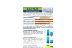 LactOil - Soy Microemulsion - Datasheet