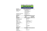 Solulac - Ethyl Lactate - MSDS