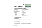 Wilclear - Lactate Concentrate - MSDS