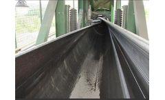 Huaxia - Pipe Conveyor Belt