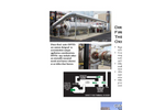 Direct Fired Thermal Oxidizer Product Sheet