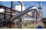Nacah Tech - Direct Fired Thermal Oxidizers System
