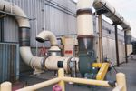 Nacah Tech - Recuperative Thermal Oxidizers System