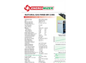 Energimizer - Model CHP EM 22NG - Energimizer Natural Gas Fired - Brochure