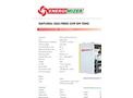 Energimizer - Model CHP EM 70NG - Natural Gas Fired - Brochure