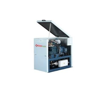 Energimizer - Model EM 7.5NG - Natural Gas Fired Combined Heat and Power System