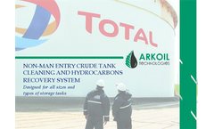 Arkoil Technologies Presentation
