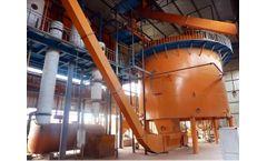 Hongyang - Model 100-300 TPD - Solvent Extraction Equipment