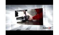 Great TCI Roller Cone Bit Video