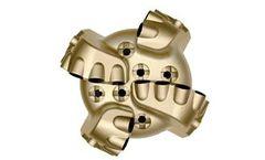 Great - Model GM1904 - Matrix Body Drill Bit