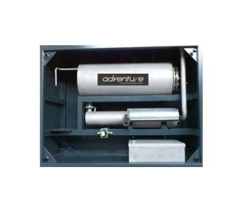 Model H2GS-ICE - Hydrogen Generators