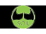 Meet Marckindy, SOIL's Composting Supervisor
